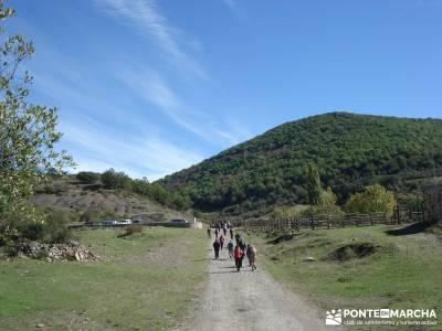 Montaña palentina;rutas en bici madrid rutas guadalajara rutas comunidad de madrid